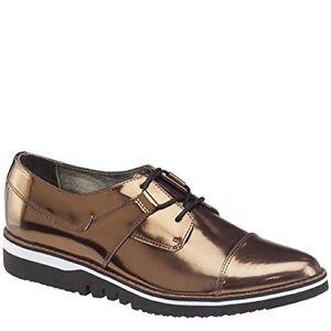 Johnston & Murphy Oxford Shoe